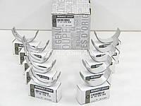 Вкладыши коренные на Рено Трафик 01-> 1.9dCi (СТД) — Renault (Оригинал) 7701478839