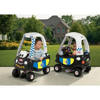 Машинка самоходная Полиция Little Tikes 172984