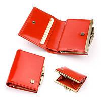 Бумажник\кошелек женский из итальянской кожи