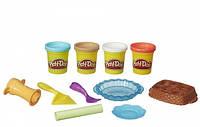 Игровой набор Play Doh  Ягодные тарталетки