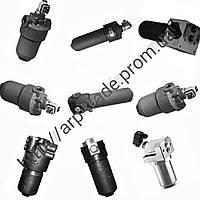 Напорный фильтр 1ФГМ 16-10К (эл. фильтр. Реготмас 600-1-19, 601-1-19)