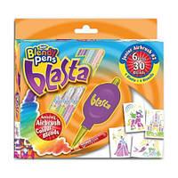 BL7015UK(UA) Фломастеры Renart BlendyPens «Набор Blasta для девочек»