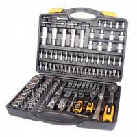 Набор инструментов 111 предметов MasterTool 78-5111