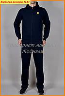 Спортивный костюм Феррари мужской