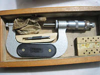 Микрометр МВМ  50-75 (резьбовой)