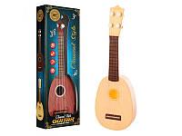 Детская струнная гитара 8816, 2 вида