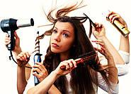7 фатальних помилок у догляді за довгим волоссям