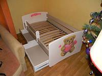 Детская универсальная кровать