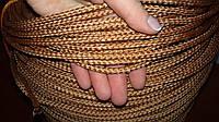Фал кордовый 6 мм - 50 м. плетенный , фото 1