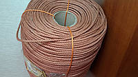 Фал кордовый 8 мм. плетенный , фото 1