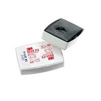 Фильтр 6035 Р3 3M™ для масок и полумасок
