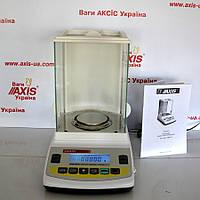 Весы аналитические ANZ100C (АХIS)