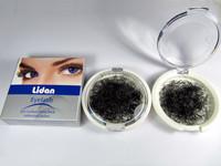 Ресницы для по-ресничного наращивания Lidan