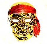 Прокат венеціанських карнавальних масок пластикових, фото 7