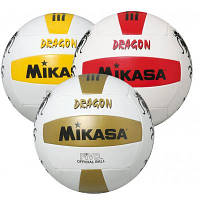 Мяч для пляжного волейбола MIKASA (VXS-DR1) (VXS-DR2) (VXS-DR3)