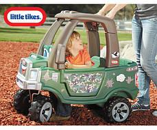 Машинка самоходная Little Tikes 484643, фото 3