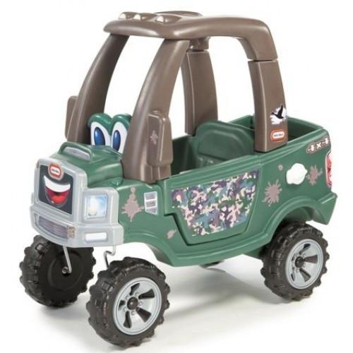 Машинка самоходная Little Tikes 484643