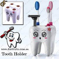 """Подставка для зубных щеток - """"Tooth Holder"""", фото 1"""