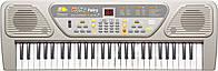 Детский пианино синтезатор MQ 806 орган USB + микрофон