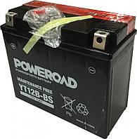Мото аккумулятор Yucell PoweRoad YT12B-BS