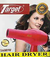 Фен для волос Target 1600W