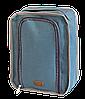 Органайзер для обуви для путешествий ORGANIZE (серый), фото 4