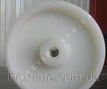 Полиамидные колеса D-150 мм.