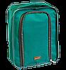 Органайзер для обуви / для путешествий ORGANIZE (зеленый), фото 4