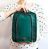 Органайзер для обуви / для путешествий ORGANIZE (зеленый), фото 2