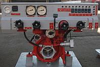 НЦП - 40/100 - Р - Р Насос центробежный пожарный