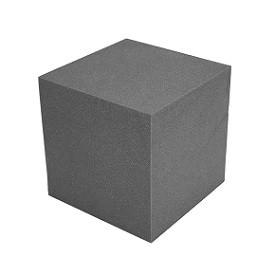Акустический поролон куб, угловой поглотитель