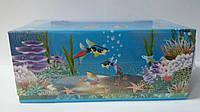 Набор для творчества Рыбки 54 предмета