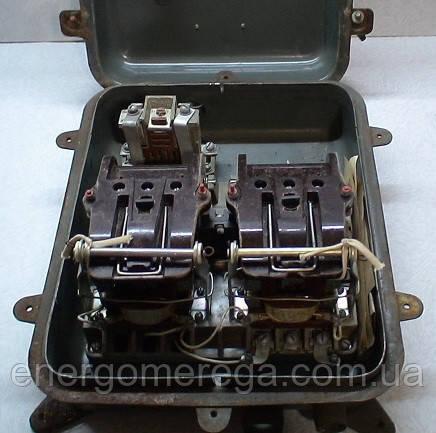 Пускатель магнитный ПАЕ 624