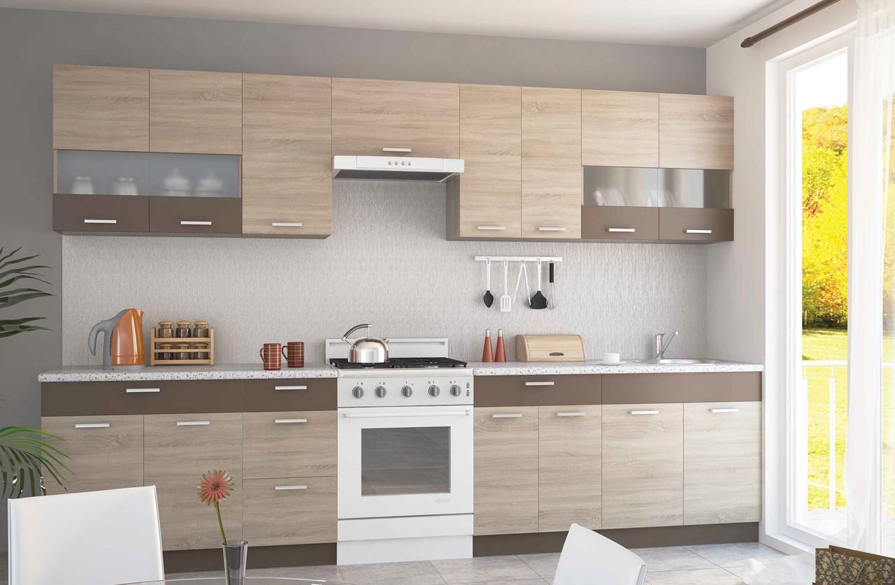 "Кухня  ""Алина ""2.0 Сокме"