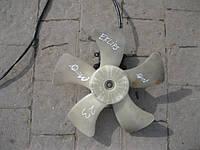 Вентилятор радиатора Mitsubishi Eclipse