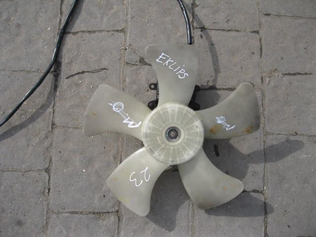 Вентилятор радиатора Mitsubishi Eclipse  - Automan в Львовской области