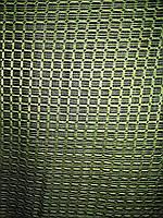 Тюль сетка однотонная