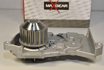 Водяной насос на Renault Kangoo 01->  1.6i  — MaxGear (Польша) - MGC-5510