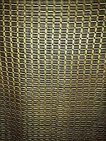 Тюль сетка однотонная, фото 1