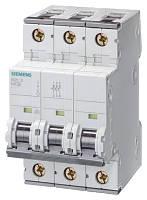 Автоматический выключатель Siemens 5SY4316-7 16A тип С, фото 1