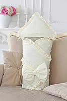 Конверт-одеяло с окантовкой