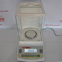 Весы аналитические ANG200C (АХIS)