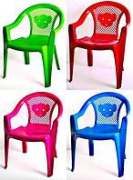 """Детский стульчик """"Тигренок"""" 25-031 ТМ Kinder Way"""