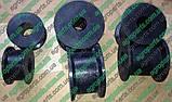 Ролик А- A22628 АНАЛОГ ROLLER - CHAIN IDLER натяжной John Deere А22628, фото 8