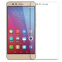 Защитное стекло Huawei Honor 5X/GR5 (Mocolo 0,33мм)