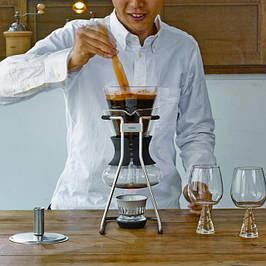 Сифоны для приготовления кофе и чая