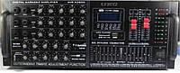 Усилитель звука AMP X3800 усилитель мощности звука