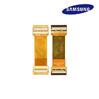 Шлейф для Samsung Z320, межплатный (оригинал)