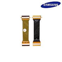 Шлейф для Samsung Z400, межплатный (оригинал)