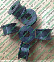 Ролик A- A22838 натяжной АНАЛОГ John Deere натяжитель цепи ROLLER IDLER 22838 натяжник, фото 1